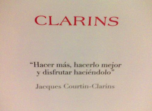 Va siendo hora de ponerle pasión a la cosa (Emilio Duró, Elsa Punset y J. Courtin-Clarins) (2/2)