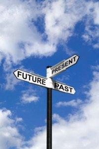 Presente, pasado y futuro