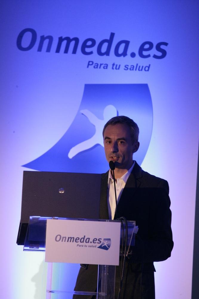 Nace Onmeda.es, el portal de salud y medicina (3/6)