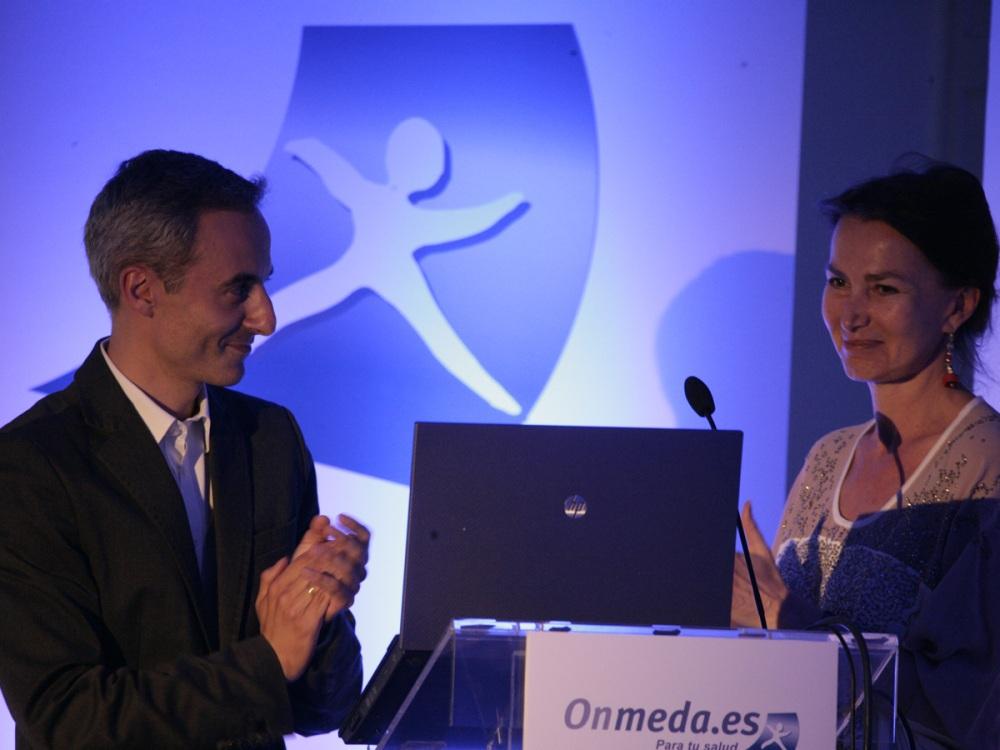 Nace Onmeda.es, el portal de salud y medicina (2/6)