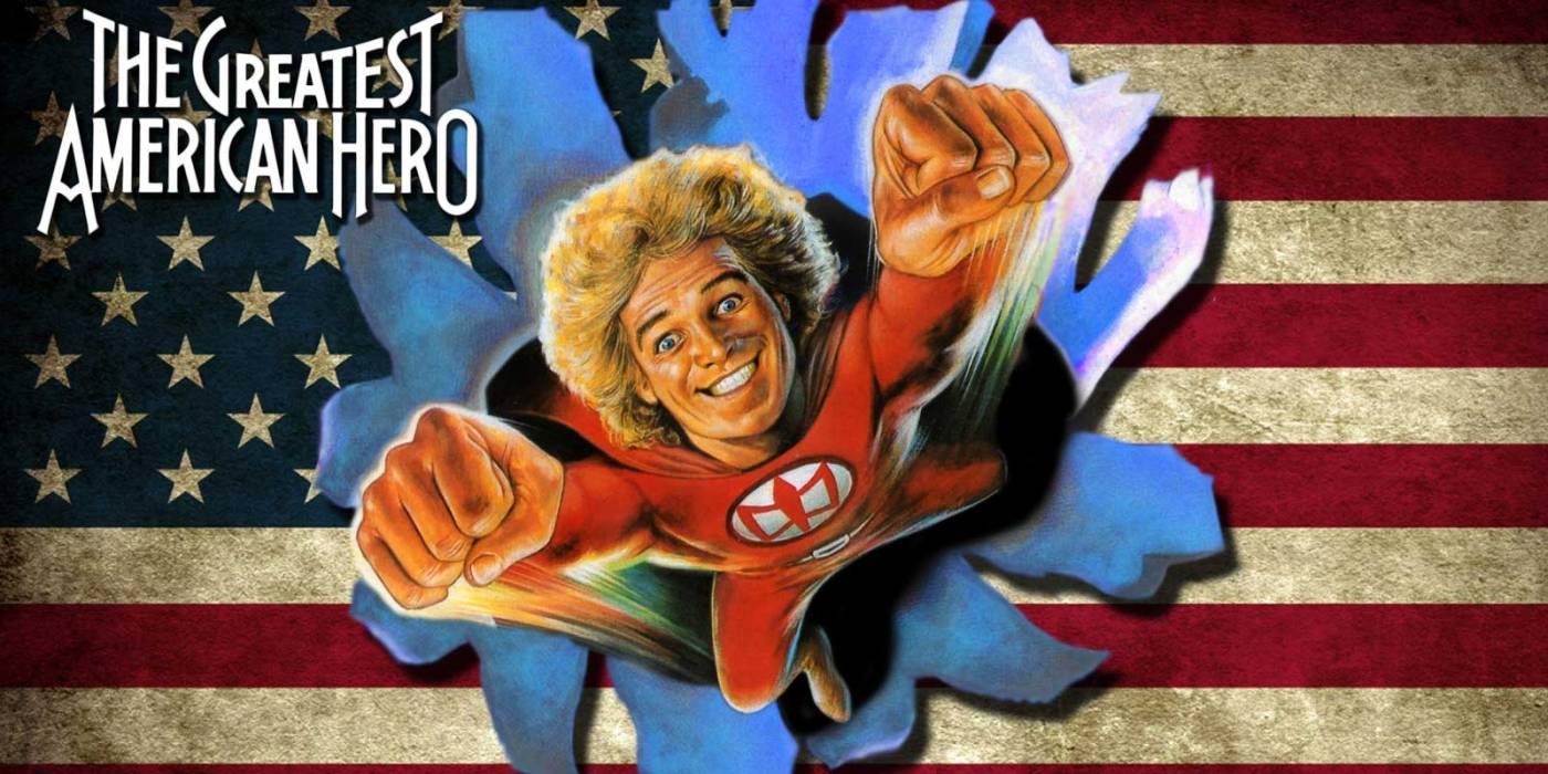 El gran héroe americano