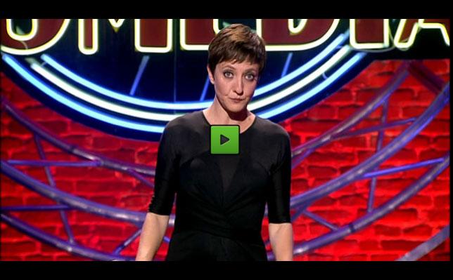Eva Hache y los foros de enfemenino.com