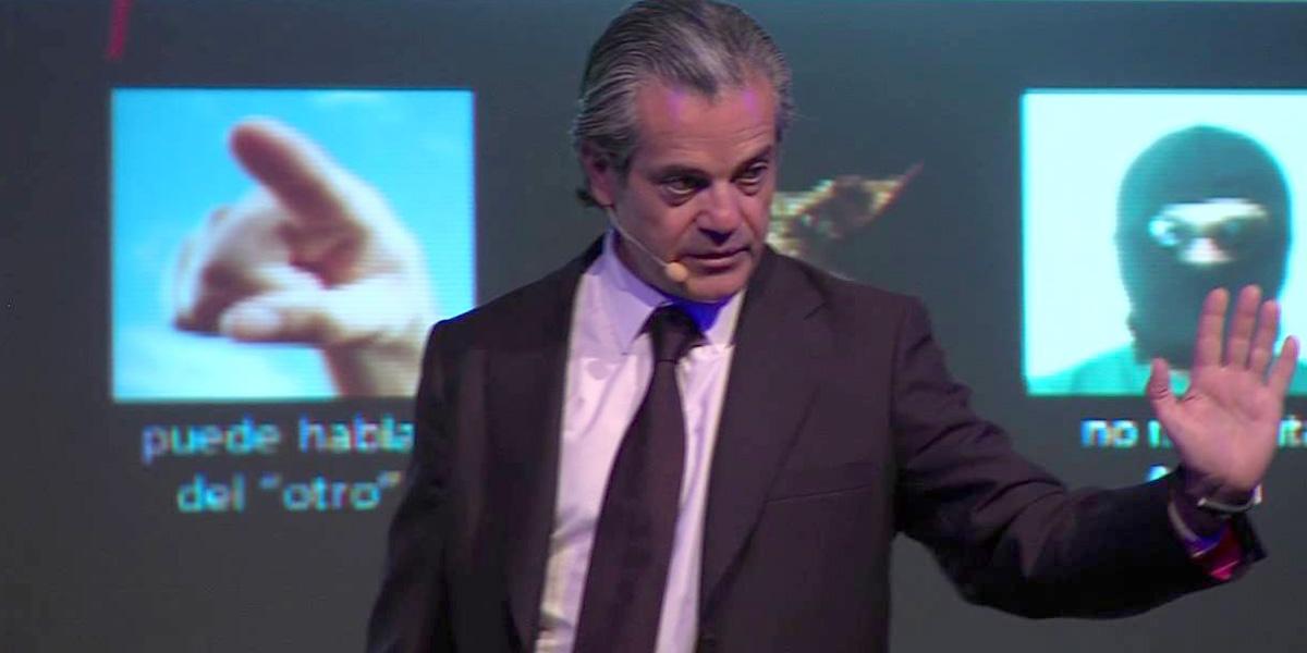 Marcos de Quinto, presidente de Coca-Cola
