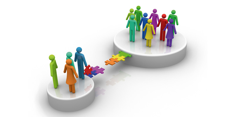 Una visión estratégica de las comunidades en internet