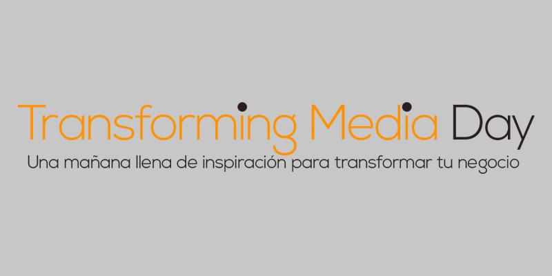 Transforming Media Day