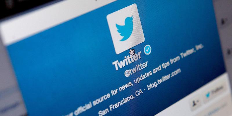 Normas de uso de Twitter, según Jorge Segado.